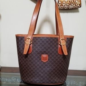 Authentic CELINE Paris Handbag